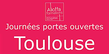 Journée portes ouvertes-Toulouse Citiz tickets