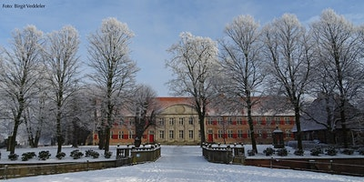 Winter in Frenswegen 2019