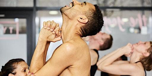 Hot Yoga Teacher Training at THE YOGA QUARTER⚡️ START 2020