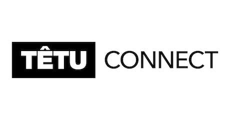 TÊTU CONNECT #5 - Rencontre avec Tudor Havriliuc, VP Ressources Humaines chez Facebook tickets