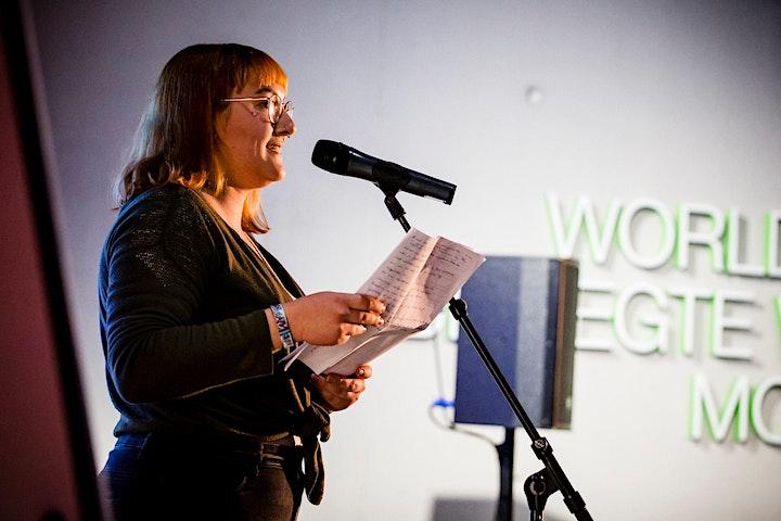 Poetry Slam Würzburg feat. Liann: Bild