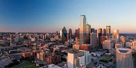 Dallas Tipclub Business Networking Event for May 2020 tickets
