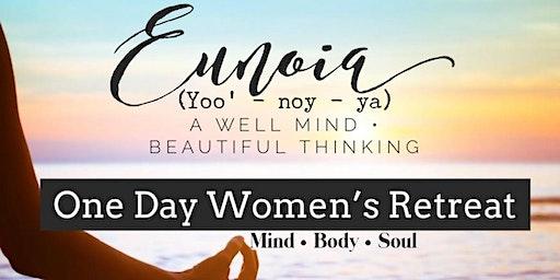 Eunoia, One Day Women's Retreat