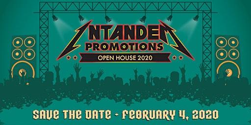 InTandem Promotions - Promotional Rockstars Open House