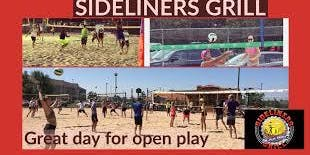 Play Sand Volleyball in San Antonio near Thousand Oaks and Henderson Pass!