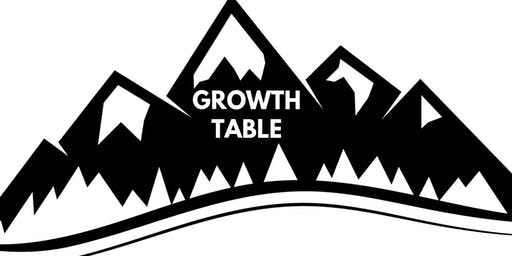 Growth Table - Entrepreneurial Event