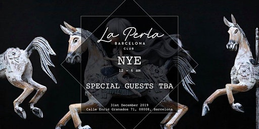 The Special NYE 2020 Event