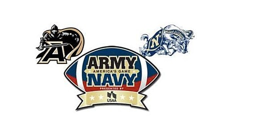 NYC Army Navy Football Watch Party & Info!