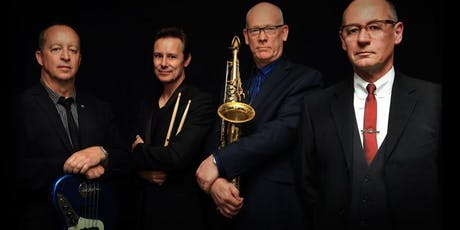 Andy Fairweather Low and The Low Riders tickets