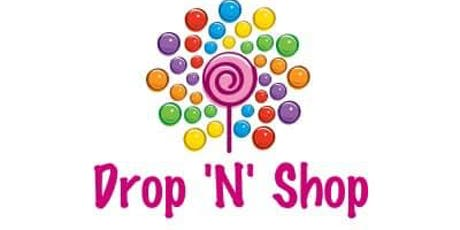 Kids Night Out: DROP & SHOP! tickets