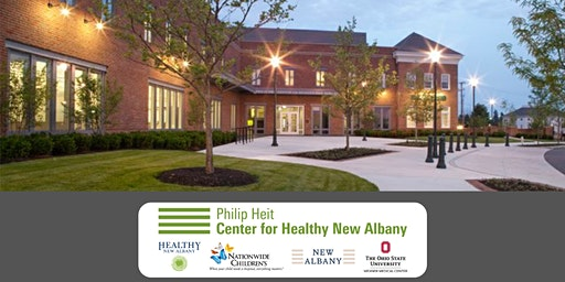Philip Heit Center - Celebrating Our 5th Anniversary