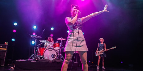 The Bowery Presents Bikini Kill tickets