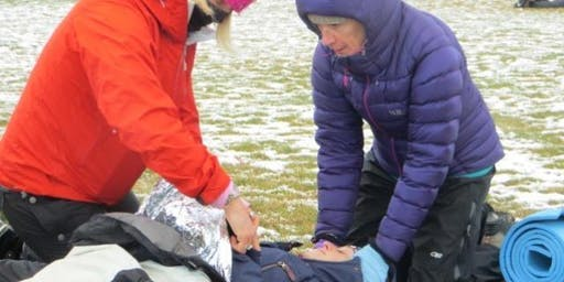 SOLO First Aid for Women