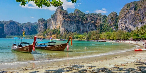 Thailand Roundtrip - JoinMyTrip