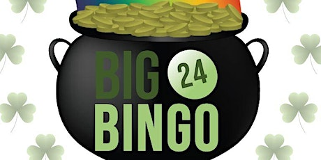 Mater Dei & Memorial Big Bingo 2020 tickets