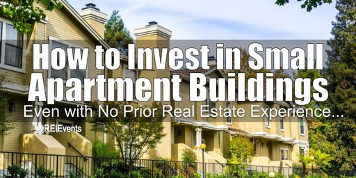 Investing on Small Apartment Buildings in South Dakota