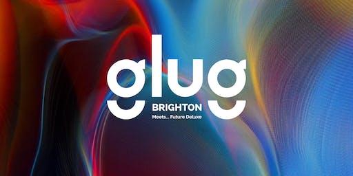 Glug Brighton meets... Future Deluxe
