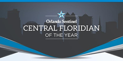 Central Floridian of the Year