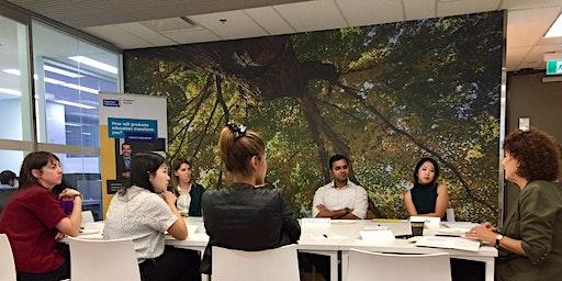 Social Innovation Seminar: Exploring the Arts for Social Transformation