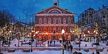 CDM Boston Alumni Reception tickets