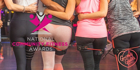 GroovyGlutes fitness classes, TASTER CLASS tickets