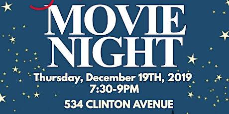 South Ward Promise Neighborhood's Holiday Movie Night tickets