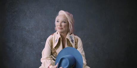 Tanya Tucker - CMT Next Women of Country - Bring My Flowers Now Tour tickets