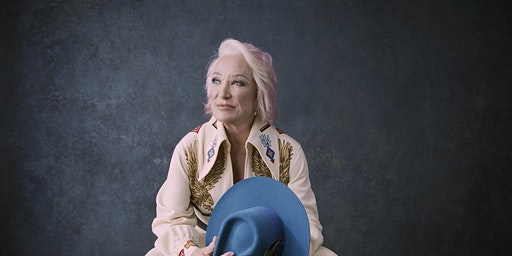 Tanya Tucker - CMT Next Women of Country - Bring My Flowers Now Tour