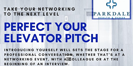 Perfect Your Pitch