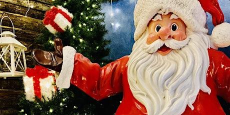 Ingresso Gratuito - Incontra Babbo Natale nel suo Regno a Vetralla ! biglietti