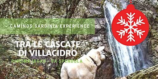 Family hiking:  passeggiata tra le cascate di Villacidro!