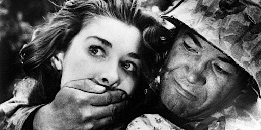 Screening of Stanley Kubrick's short films & debut feature FEAR & DESIRE