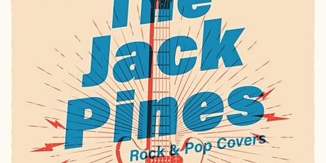 The Jack Pines, plus special guests Hannah Jezeph and Anna McGeoch tickets