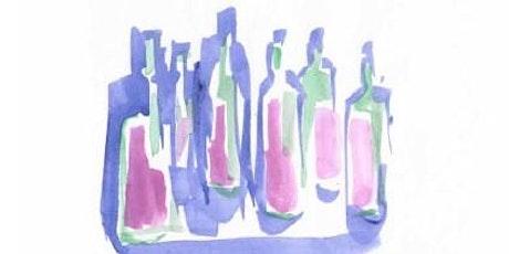 The Grand Tour: Art, Language & Wine tickets