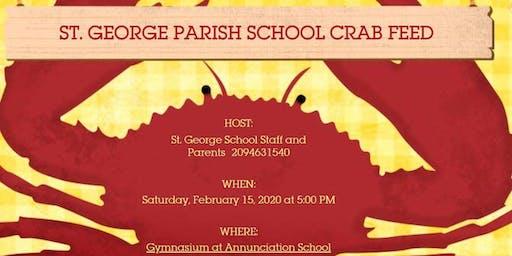 St. George Parish School Crab Feed