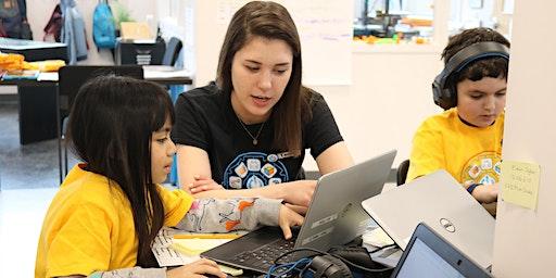 Free Drop-in! Coding Club: Scratch to Java (grades 2-8 in Lexington, MA)