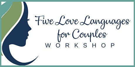 Five Love Languages for Couples tickets