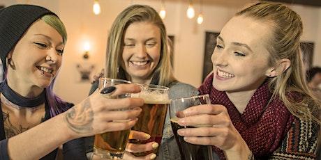 Brew Year's Eve at Slumbrew tickets