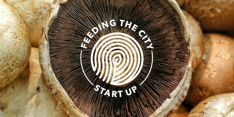 Feeding the City 2020 - Idea Generating Workshop London tickets