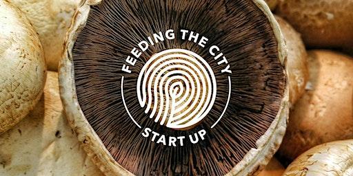 Feeding the City 2020 - Idea Generating Workshop London