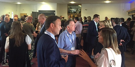 (FREE) Networking Essex Chelmsford Thursday 30th January 12pm-2pm tickets