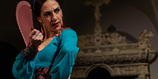 Flamenco at Duende / Claudia Karapanou