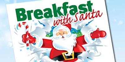 Breakfast with Santa at Pinhead Susan's!