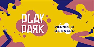 Play Park Fest 2020 (Viernes) , festival de inflables gigantes!