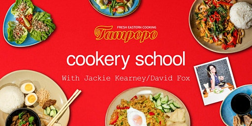 Tampopo Cookery School - South East Asian Street Food Classics