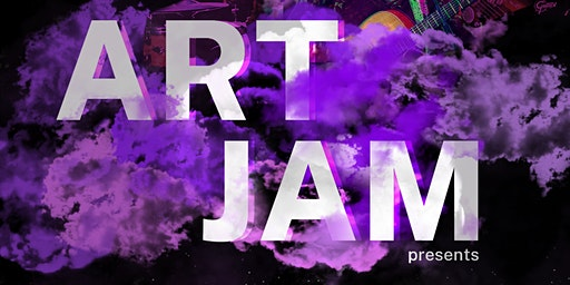 Art Jam Holiday Party