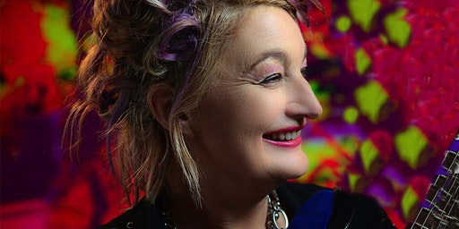 An Intimate Evening With Musical Legend  - Jane Siberry