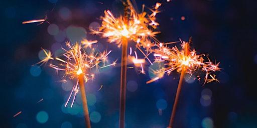 Fiesta Año Nuevo 2020