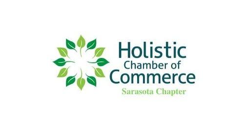 Sarasota Holistic Chamber of Commerce - January 2020 Chapter Meeting