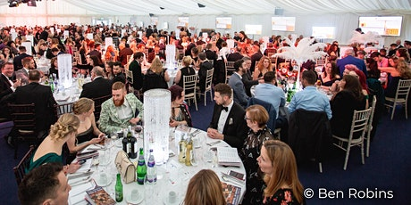 Bristol Life Awards 2020 - POSTPONED (New date TBC) tickets